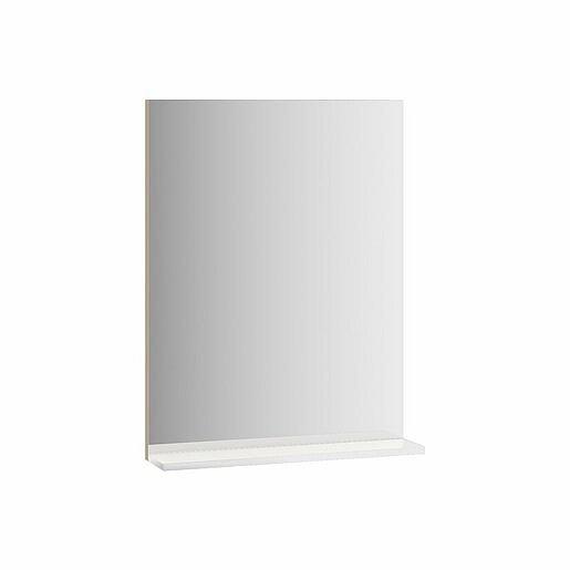 Zrcadlo Ravak Rosa II 60x75 cm cappuccino X000000932