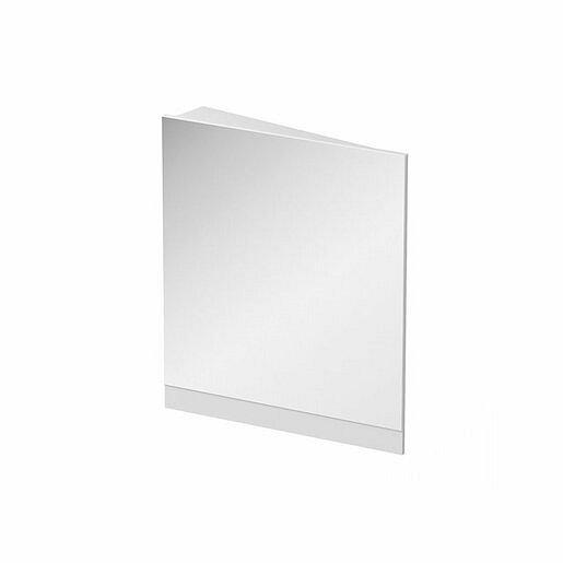 Zrcadlo Ravak 10° 55x75 cm bílá X000001070