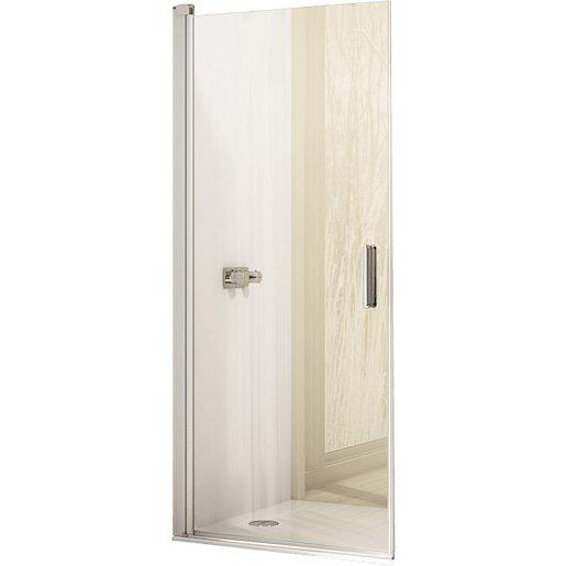Sprchové dveře 90x190 cm Huppe Design Elegance chrom lesklý 8E0602.092.321