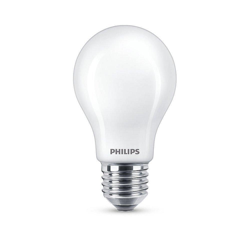 Žárovka LED Philips Classic LEDbulb ND