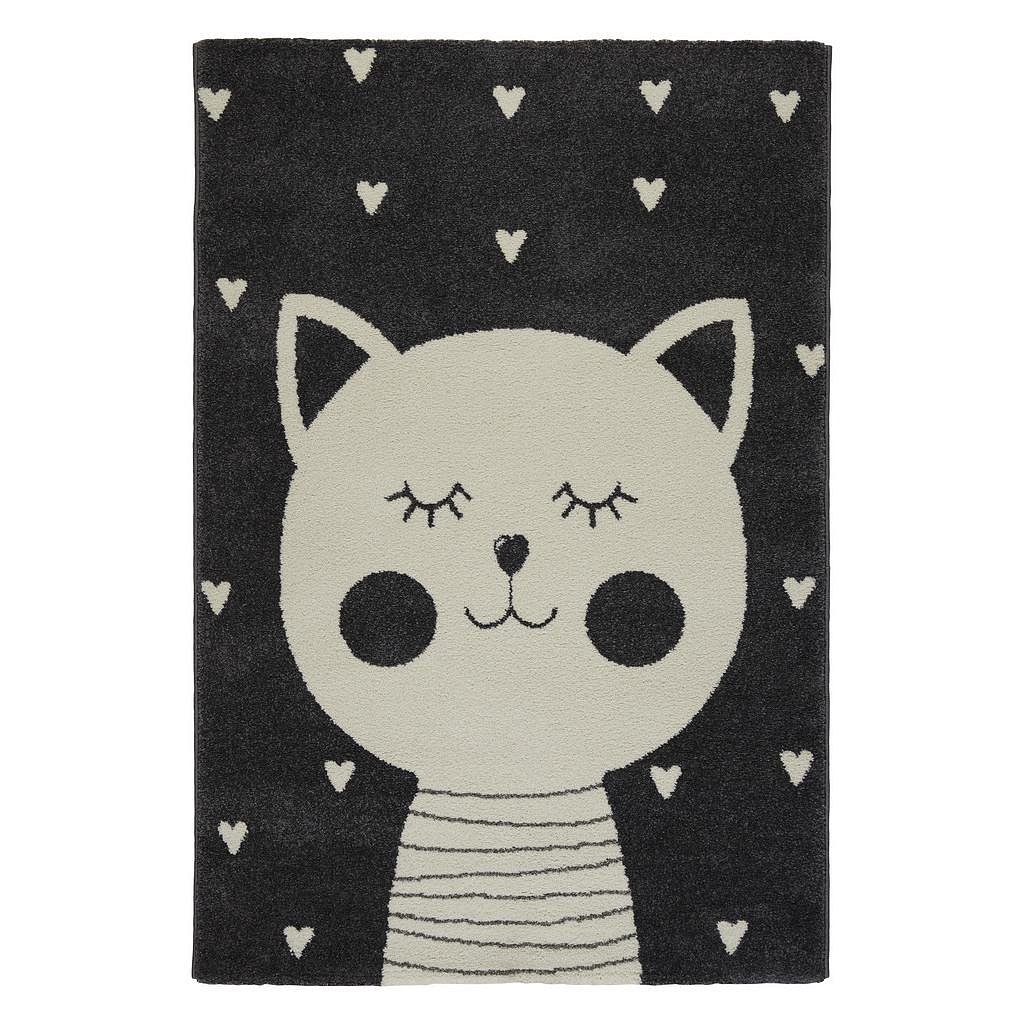 Dětský Koberec Cat 3