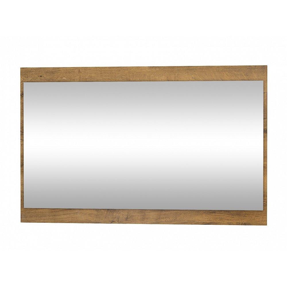 Zrcadlo 120 MAXIM 13, dub burgundský