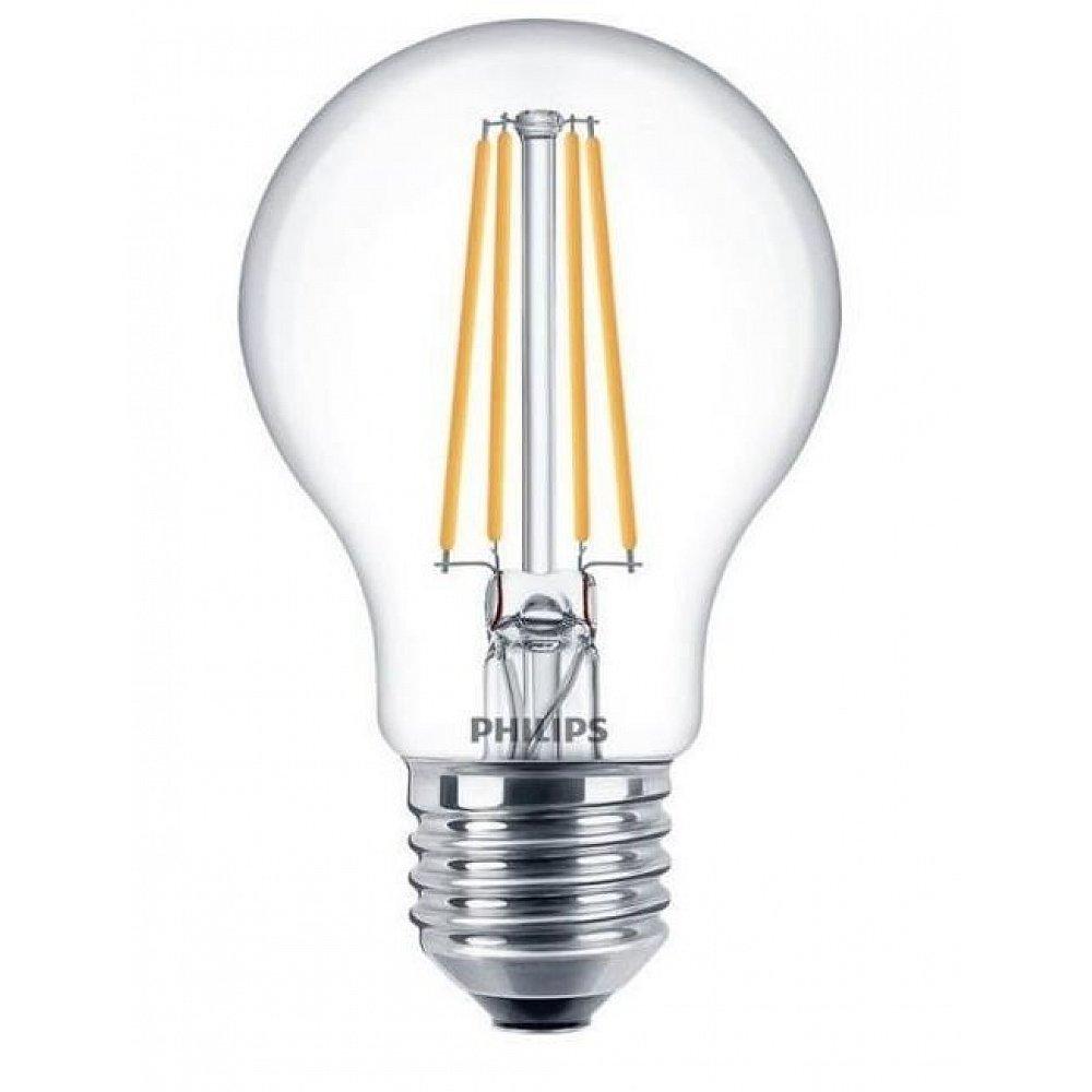 Žárovka LED Philips Classic E27 7W 4000K