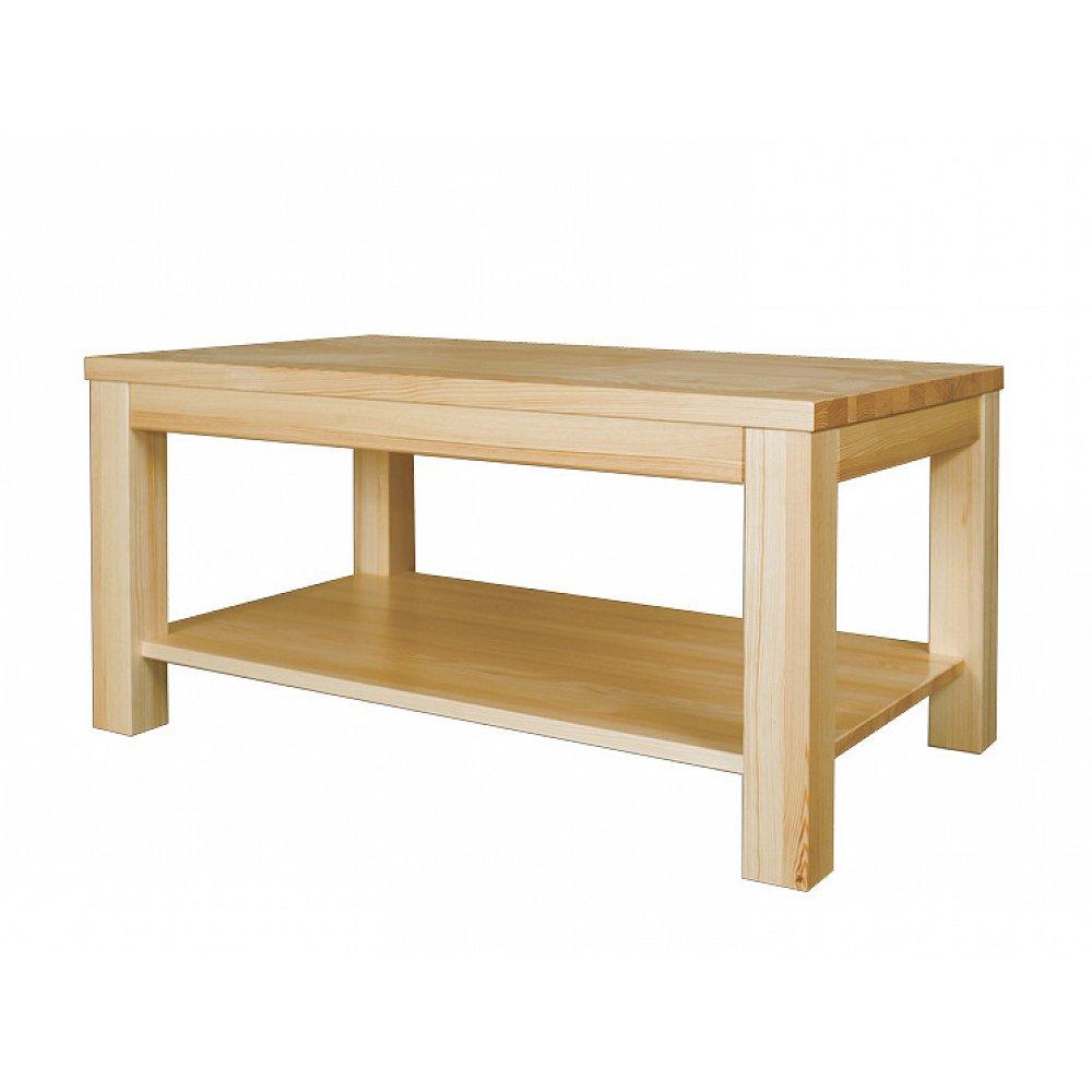 Konferenční stolek ST117, 120x50x70, moření: …