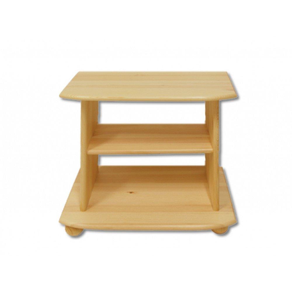 Televizní stolek RV110, moření: …