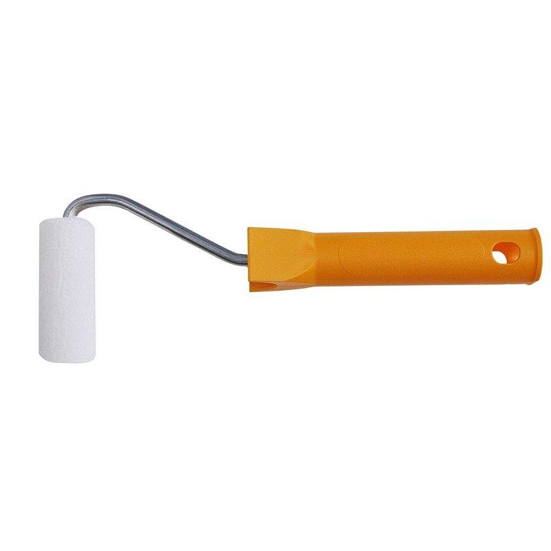Lakýrnický váleček s držákem 6 cm/15 mm Art. 86601999