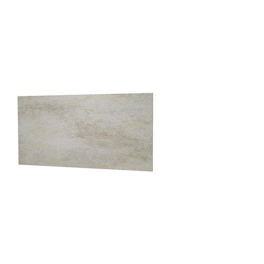 Topný panel Fenix 90x45 cm keramika krémová 5437133