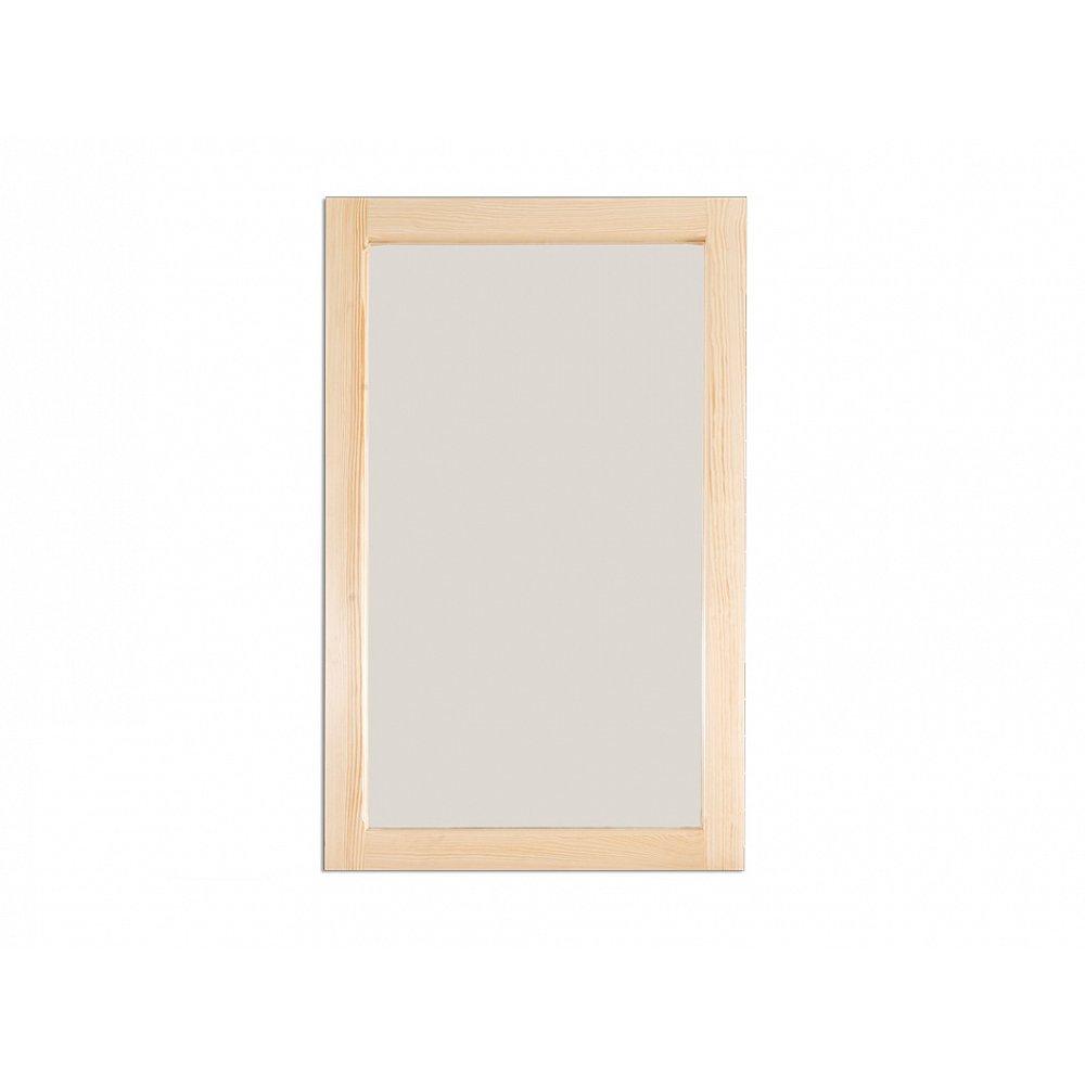 Zrcadlo LA117, masiv borovice, moření: …