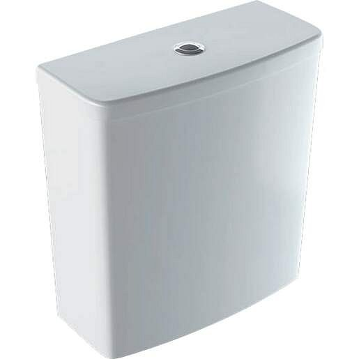WC pouze nádrž Geberit Selnova 500.266.01.1