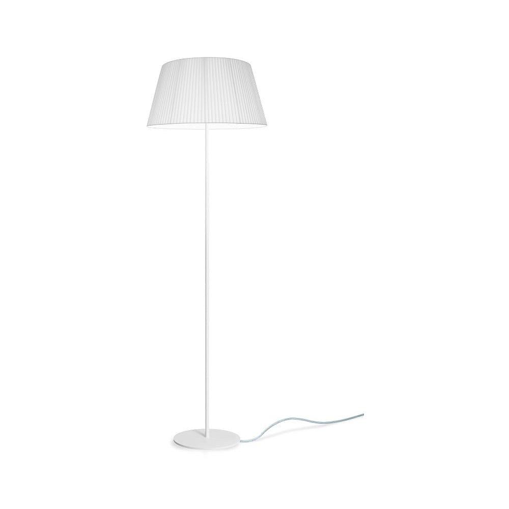 Stojací lampa Sotto Luce Kami, ⌀45 cm