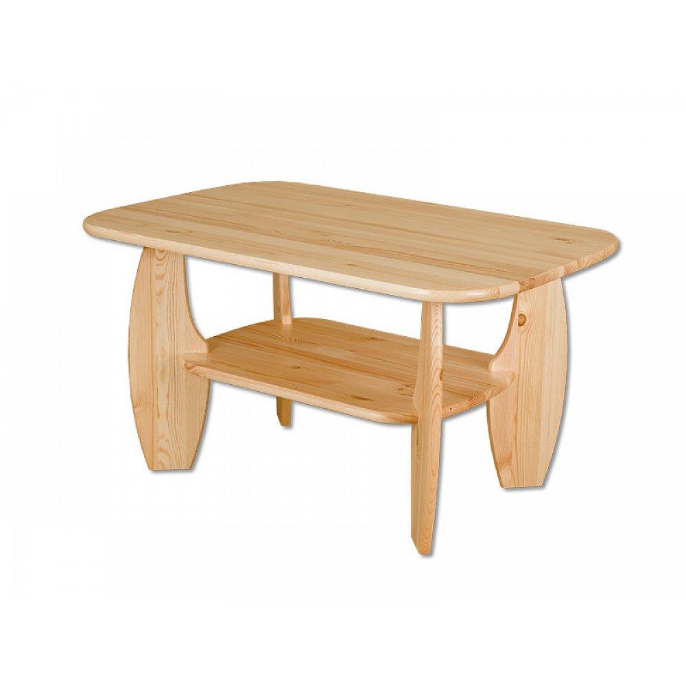 Konferenční stolek ST113, moření: …