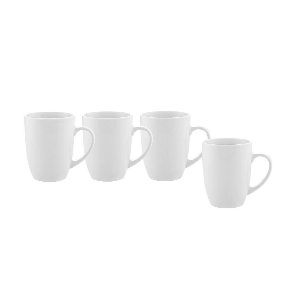 Hrnek Na Kávu 4 Ks Set, Billy -top-
