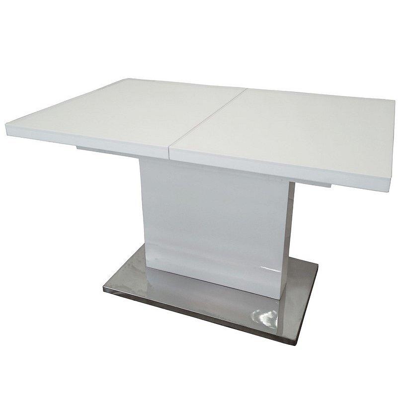 Jídelní stůl Kalliope 120x80 cm, rozkládací