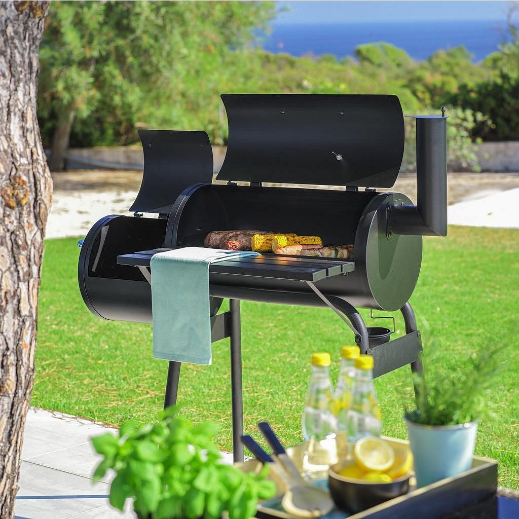 Barbecue Grillmax 1