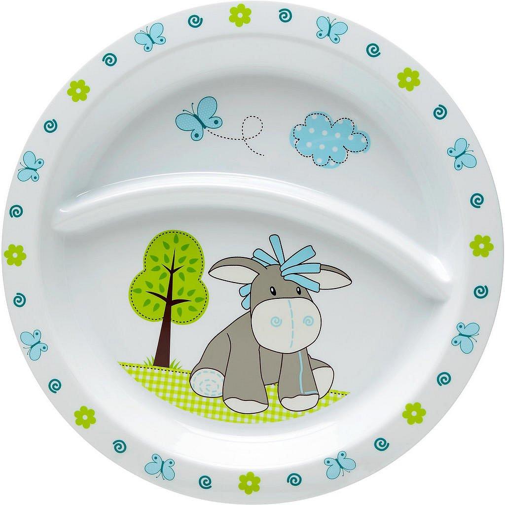 My Baby Lou Dětský Talíř - Dětské nádobí - 008450000702