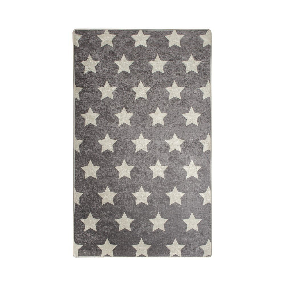 Dětský koberec Stars, 140x190cm