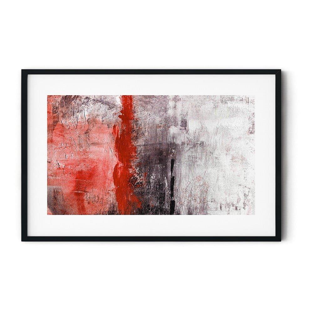 Plakát v rámu Insigne Jenny,110x70cm