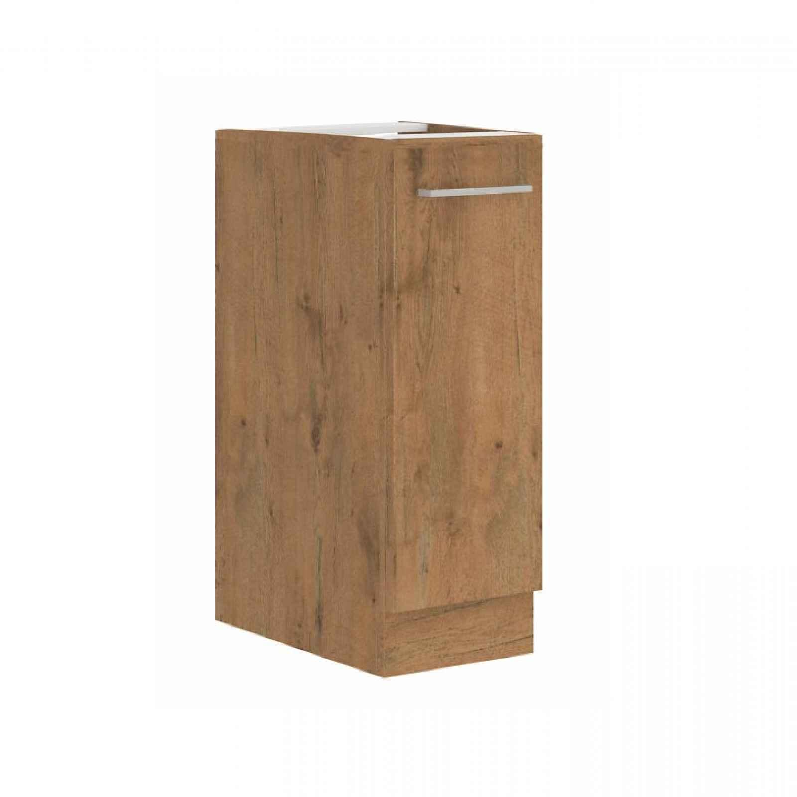 Spodní skříňka s výsuvným košem VEGA D30 CARGO BB Tempo Kondela