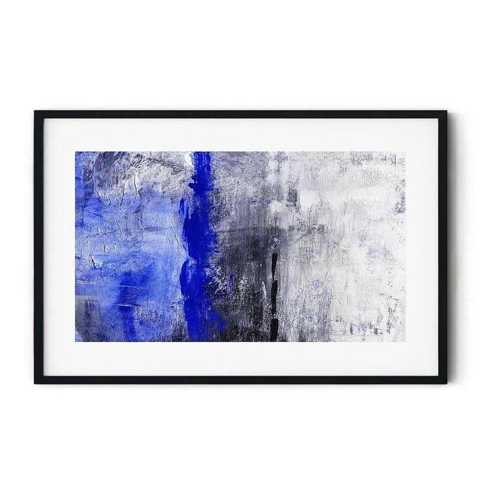 Plakát v rámu Insigne Mona,72x46cm