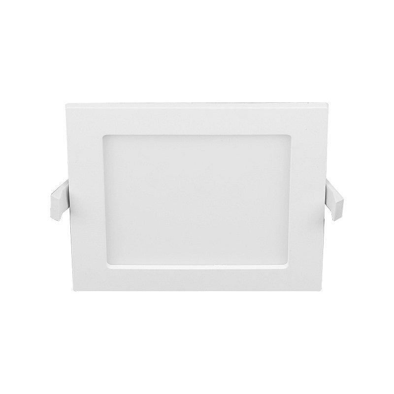 Svítidlo LED Panlux CCT, 3000–6000K, 6W, IP44 bílá
