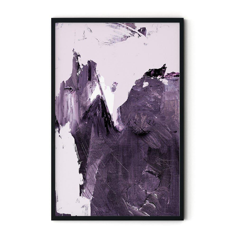 Plakát v rámu Insigne Pourine,46x72cm