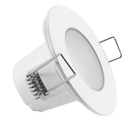 Svítidlo LED Greenlux Bono-R, 4000K, 5W, IP65 bílé
