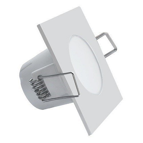 Svítidlo LED Greenlux Bono-S, 4000K, 5W, IP65 bílá