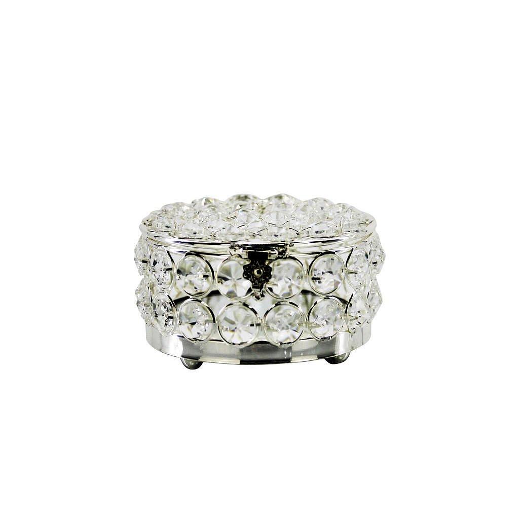 Ambia Home Šperkovnice - Krabičky na šperky - 0062250043