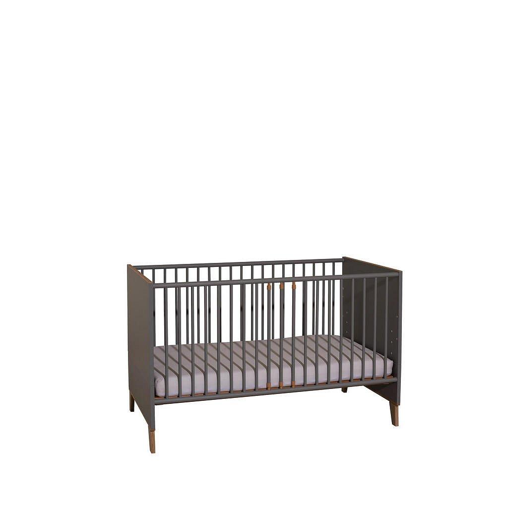 My Baby Lou Postýlka S Příčkami - Nábytek do dětského pokoje - 000345028501