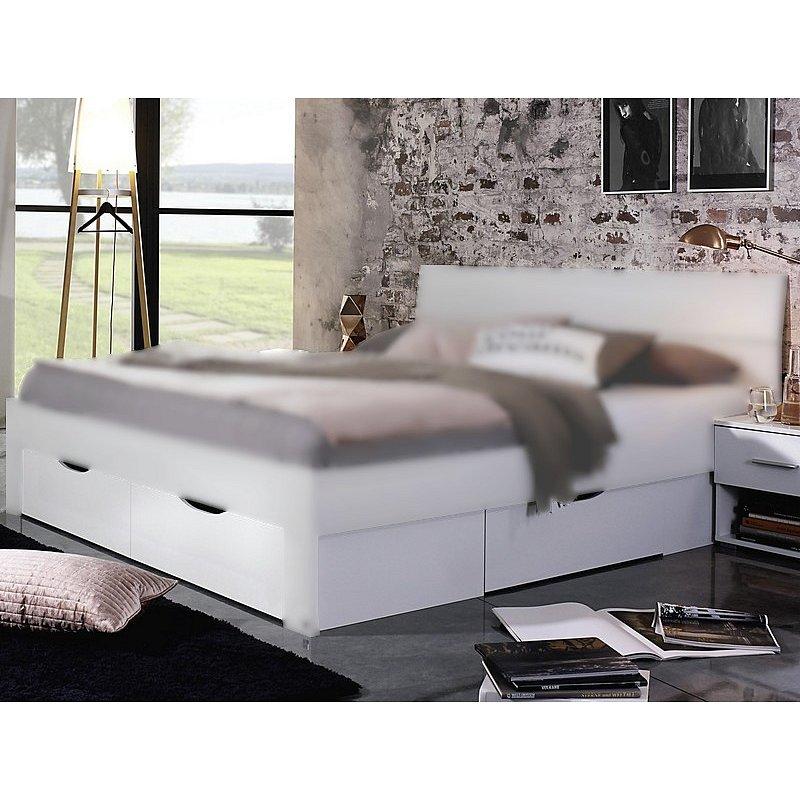 Sada zásuvek k posteli Flexx 140x200 cm