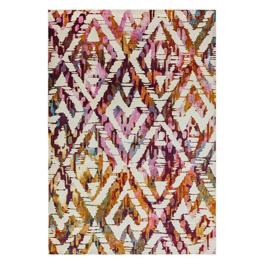 Koberec Asiatic Carpets Diamond, 160 x 230 cm