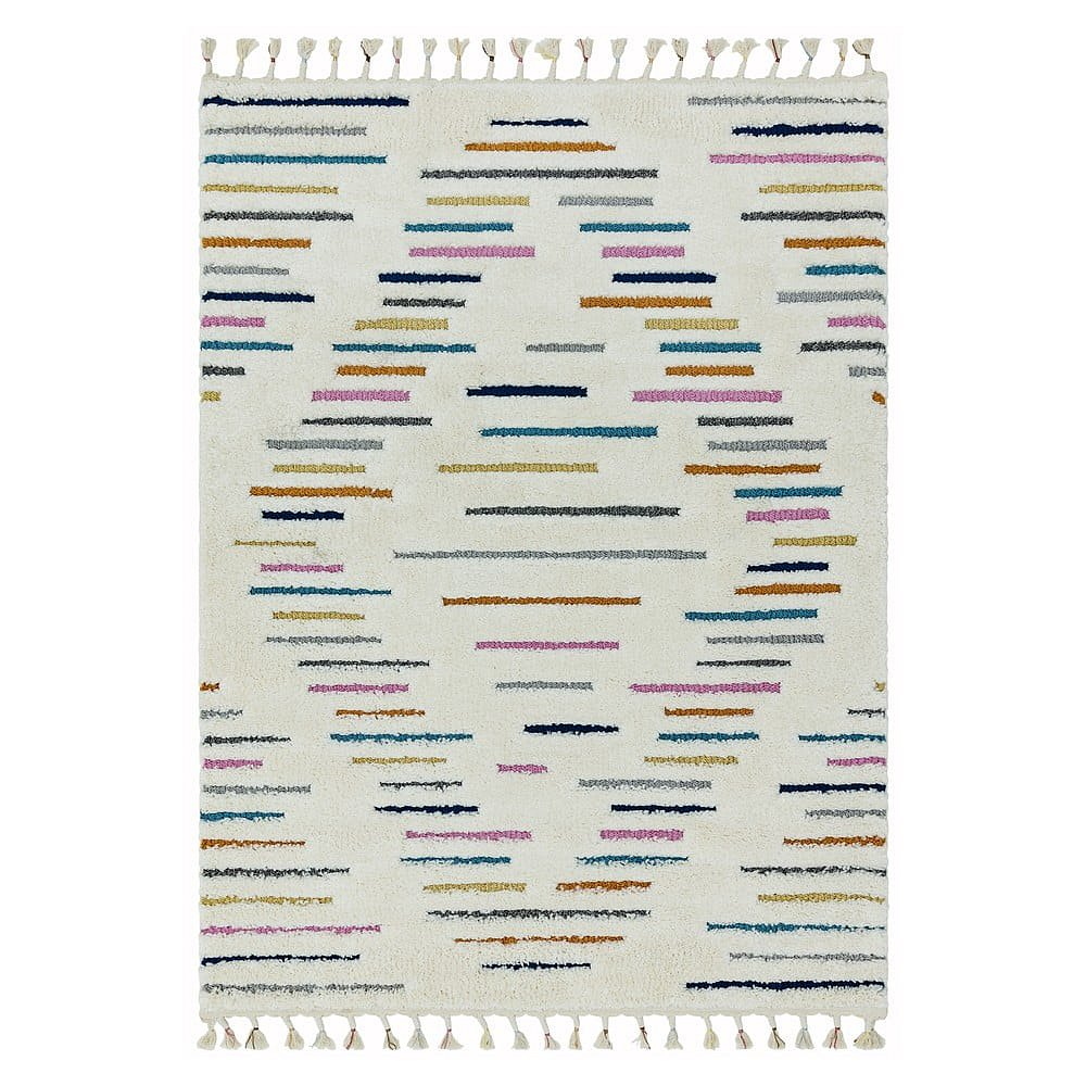 Béžový koberec Asiatic Carpets Harmony, 160 x 230 cm