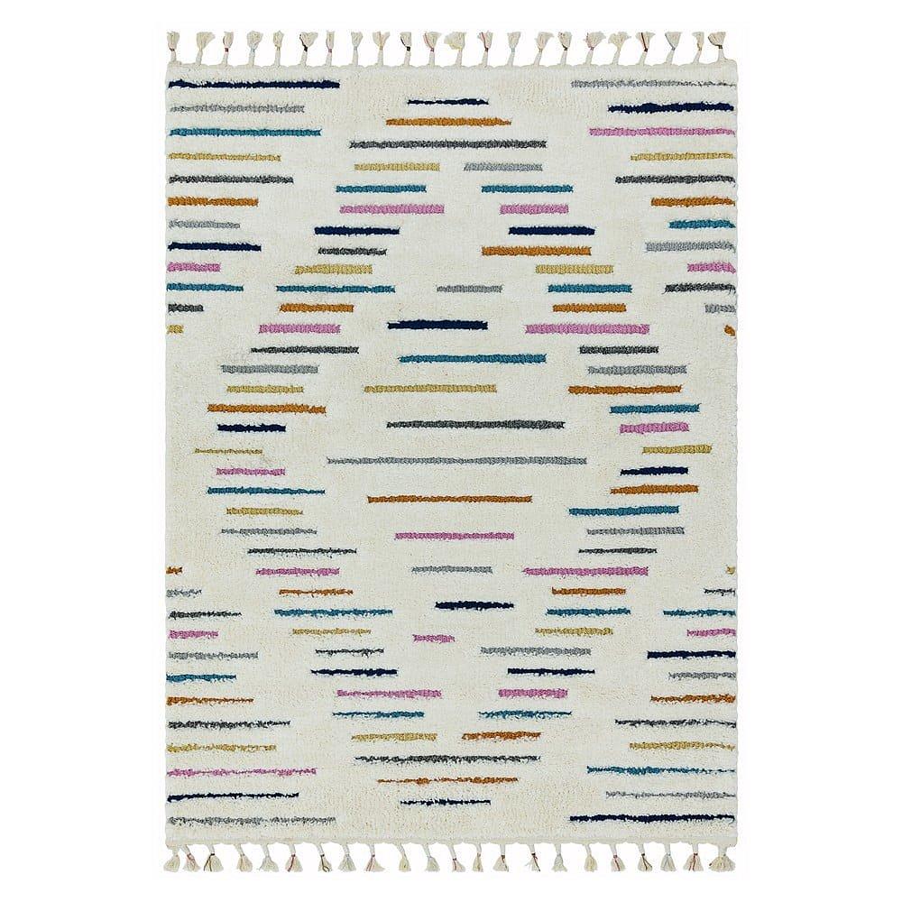 Béžový koberec Asiatic Carpets Harmony, 200 x 290 cm
