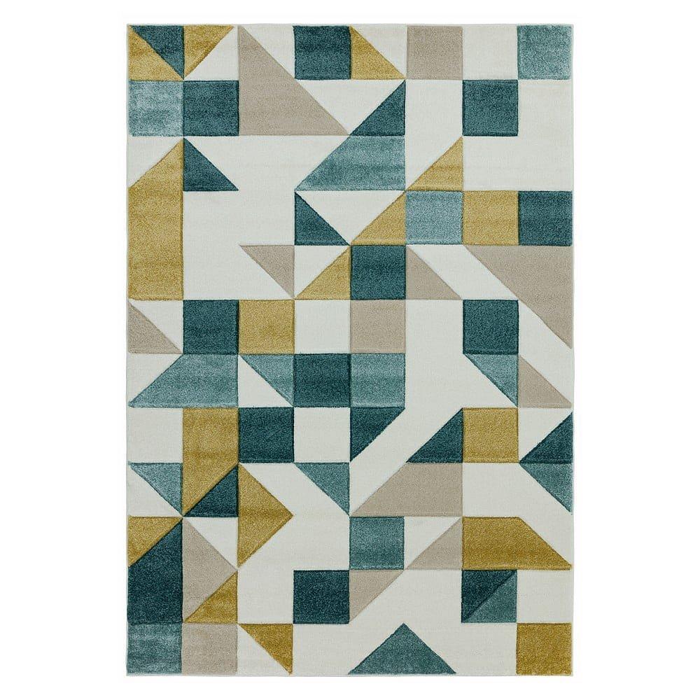 Koberec Asiatic Carpets Shapes, 200 x 290 cm