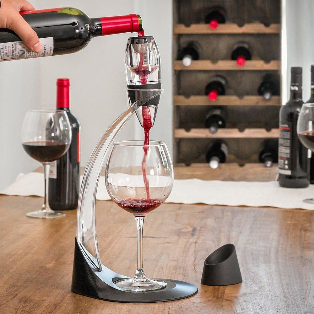 Profesionální dekantér na víno InnovaGoods