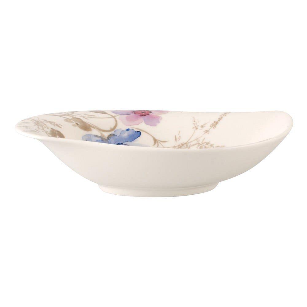 Porcelánová hluboká miska s motivem květin Villeroy & Boch Mariefleur Serve, 400 ml