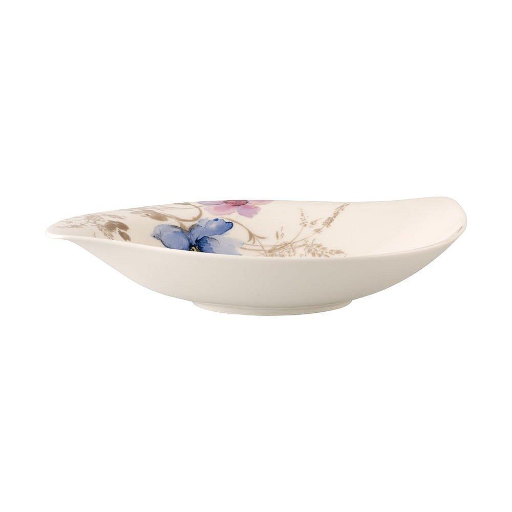 Porcelánová hluboká miska s motivem květin Villeroy & Boch Mariefleur Serve, 600 ml