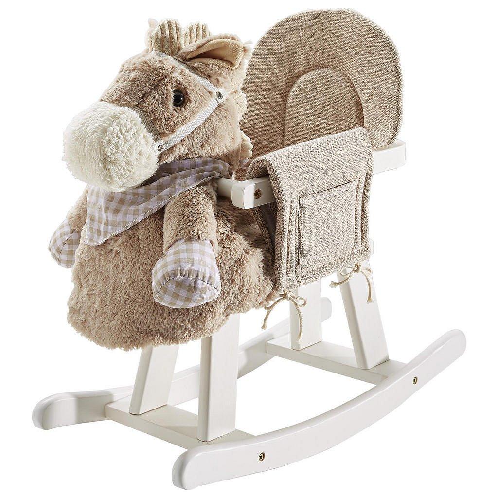 My Baby Lou Houpací Kůň - Ostatní hračky - 008086002601