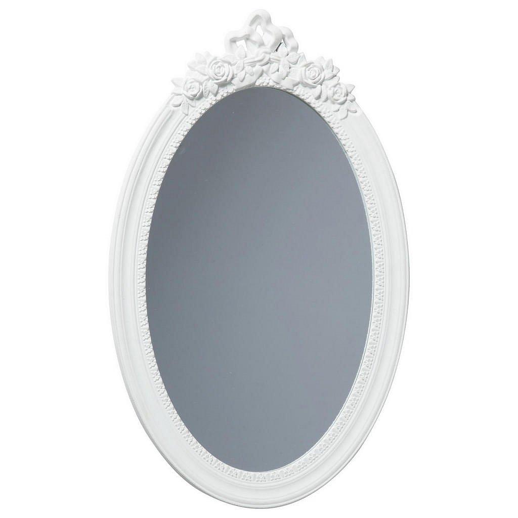 Ambia Home Nástěnné Zrcadlo, 39,5/64,5 Cm - Zrcadla na zeď - 0031690368
