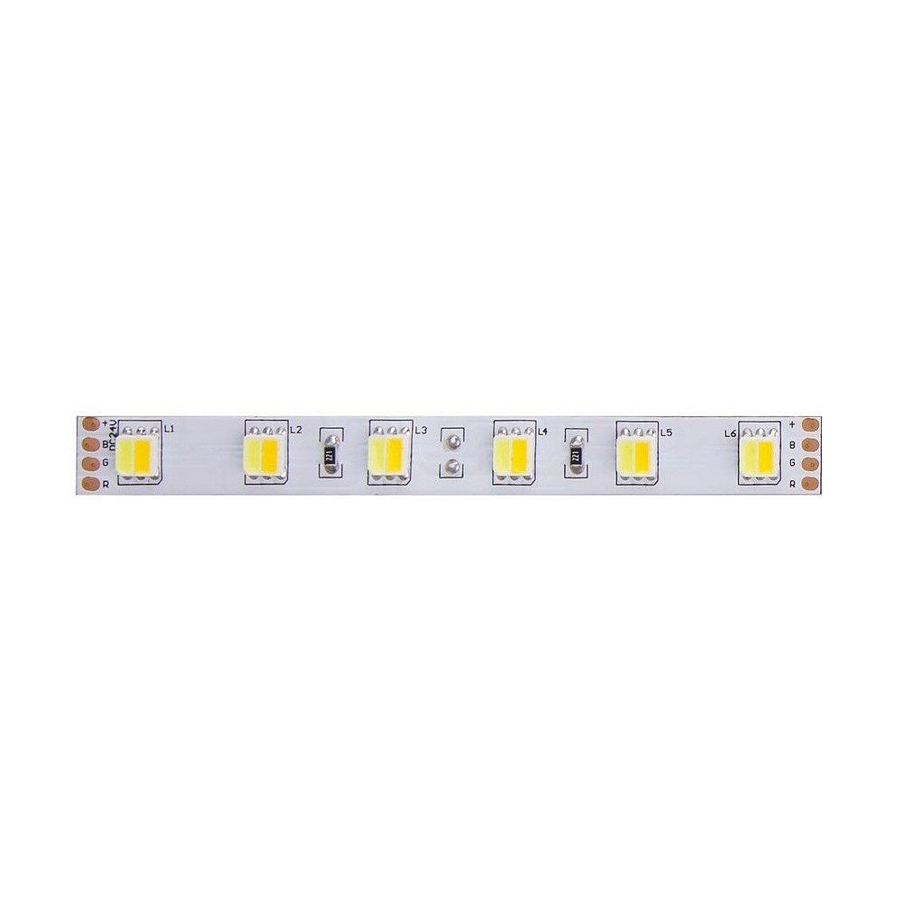 LED pásek Panlux, 3000–6000K, 14,4W/m IP68