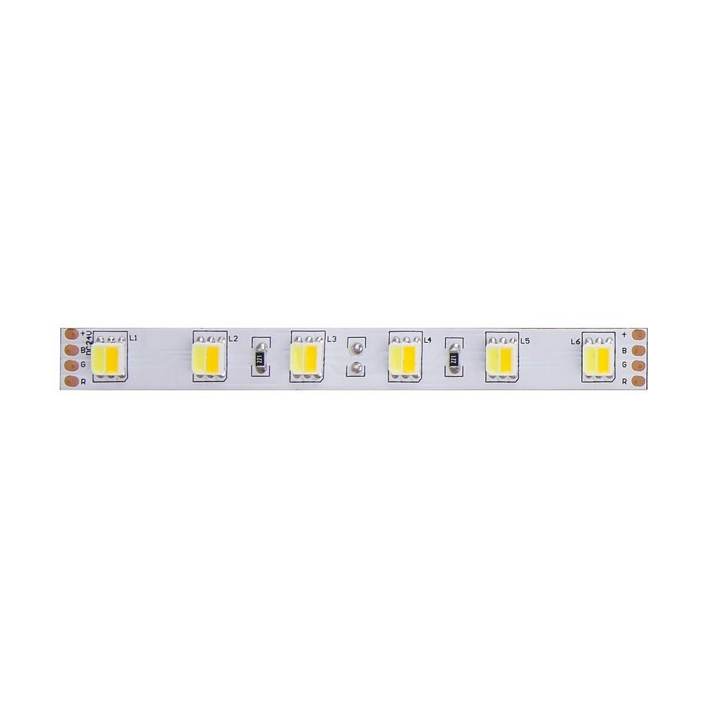 LED pásek Panlux, 3000–6000K, 28,8W/m IP44