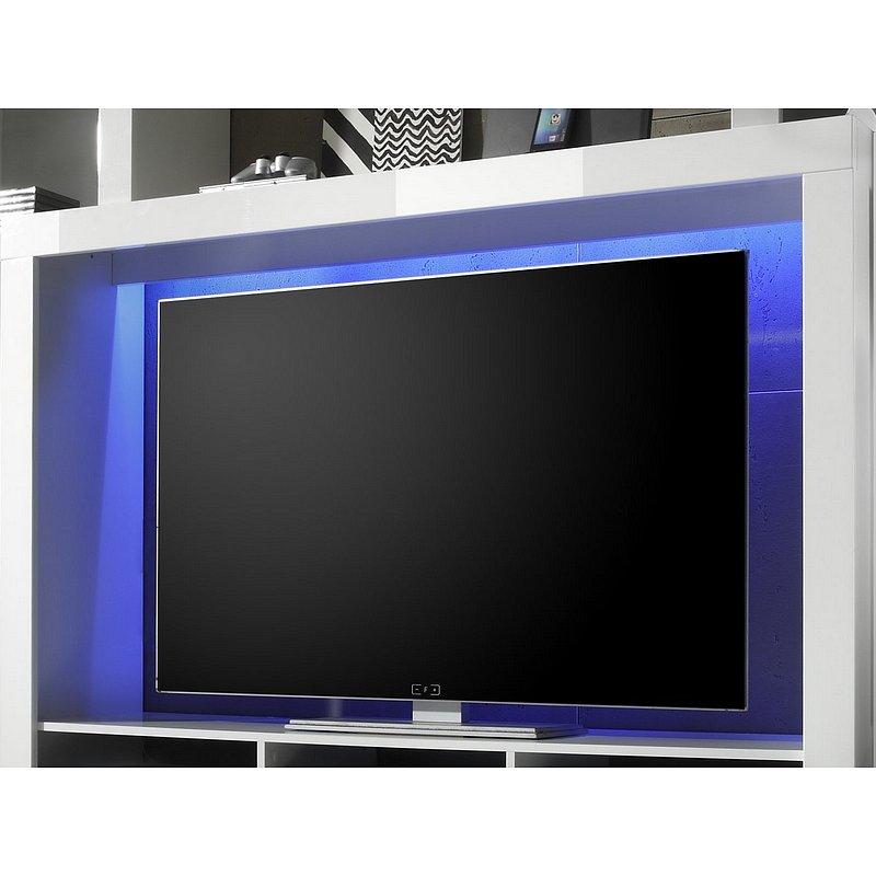 RGB-LED světelný pás (121,7 cm) TYP 1100-205-00