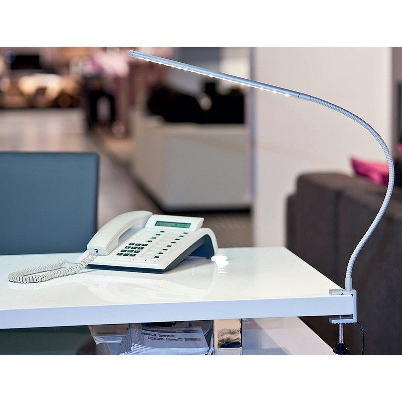 Polohovatelá LED lampa TYP 79022401