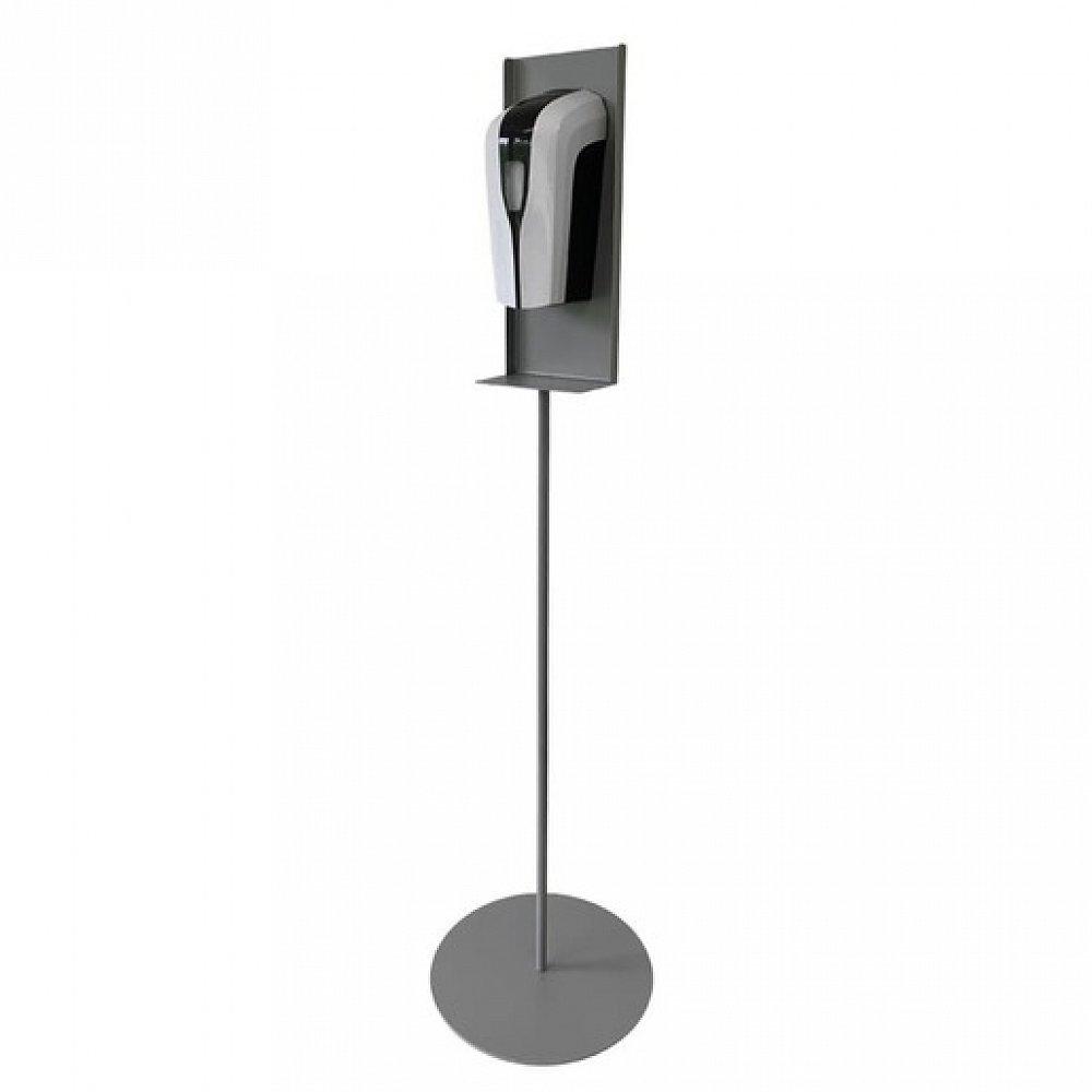 Dezinfekční stojan s automatickým dávkovačem DAV001