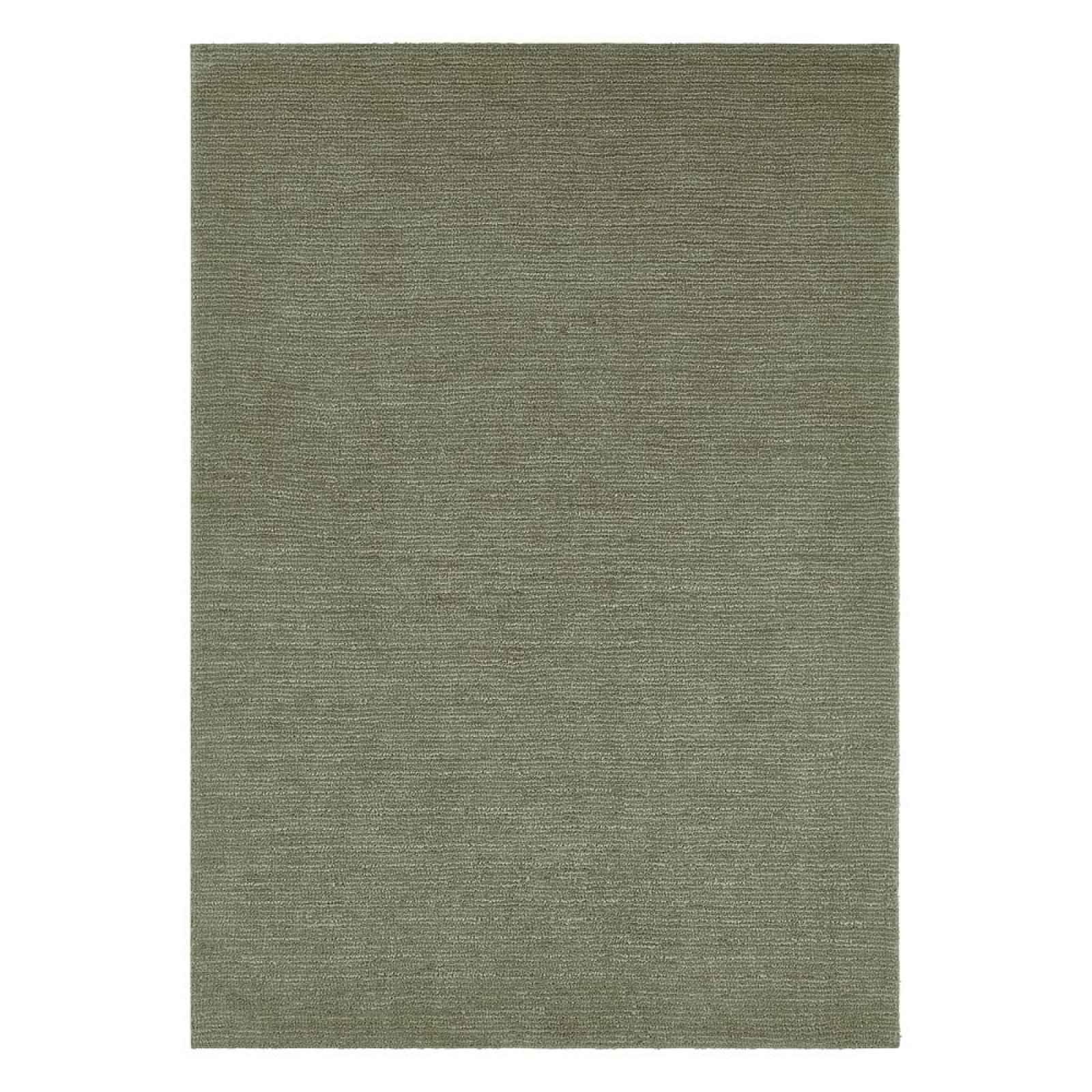Tmavě zelený koberec Mint Rugs Supersoft, 200 x 290 cm