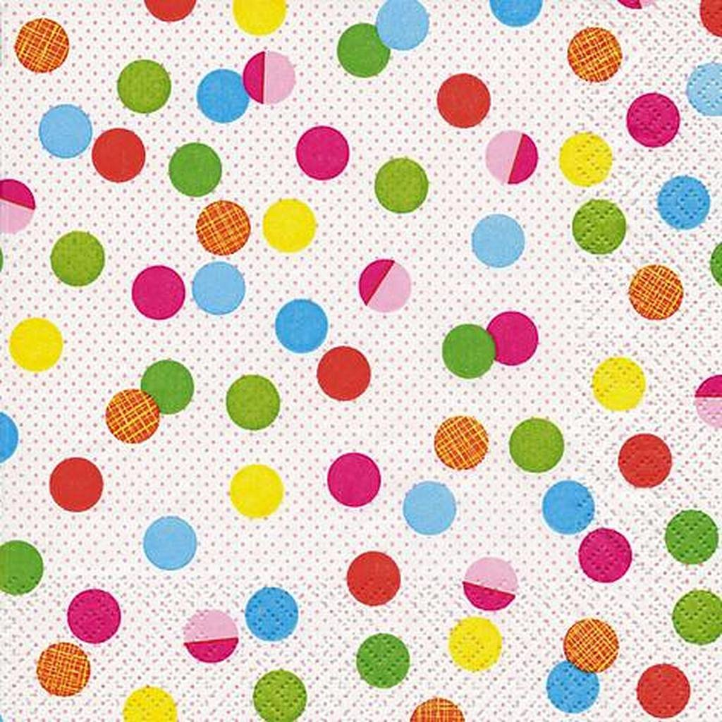 Ubrousek Party Dots