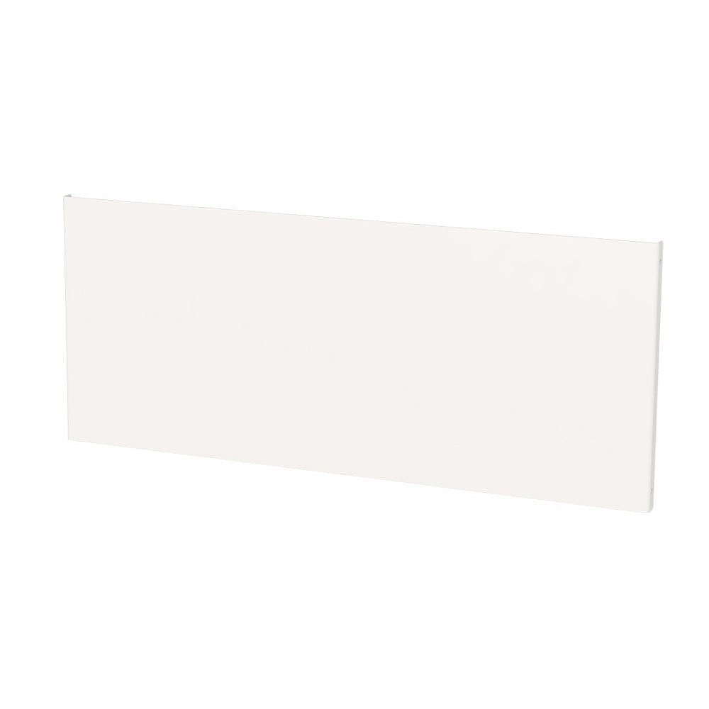 Bílá magnetická tabule Flexa Shelfie