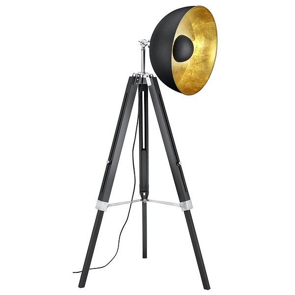 Stojací lampa LIEGE 407800132