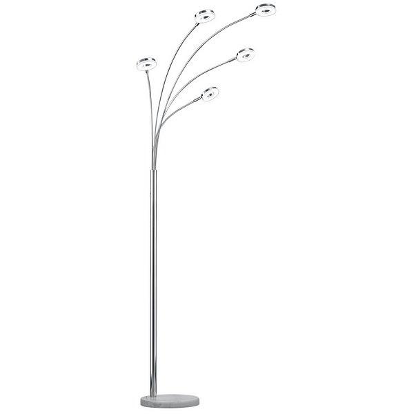 Stojací lampa RENNES R4241510