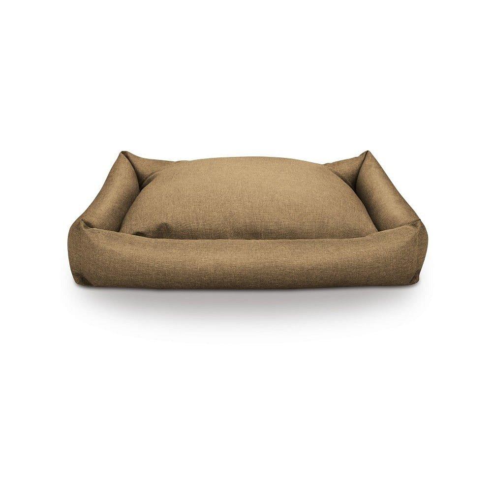 Béžový pelíšek pro psy Marendog Ceres